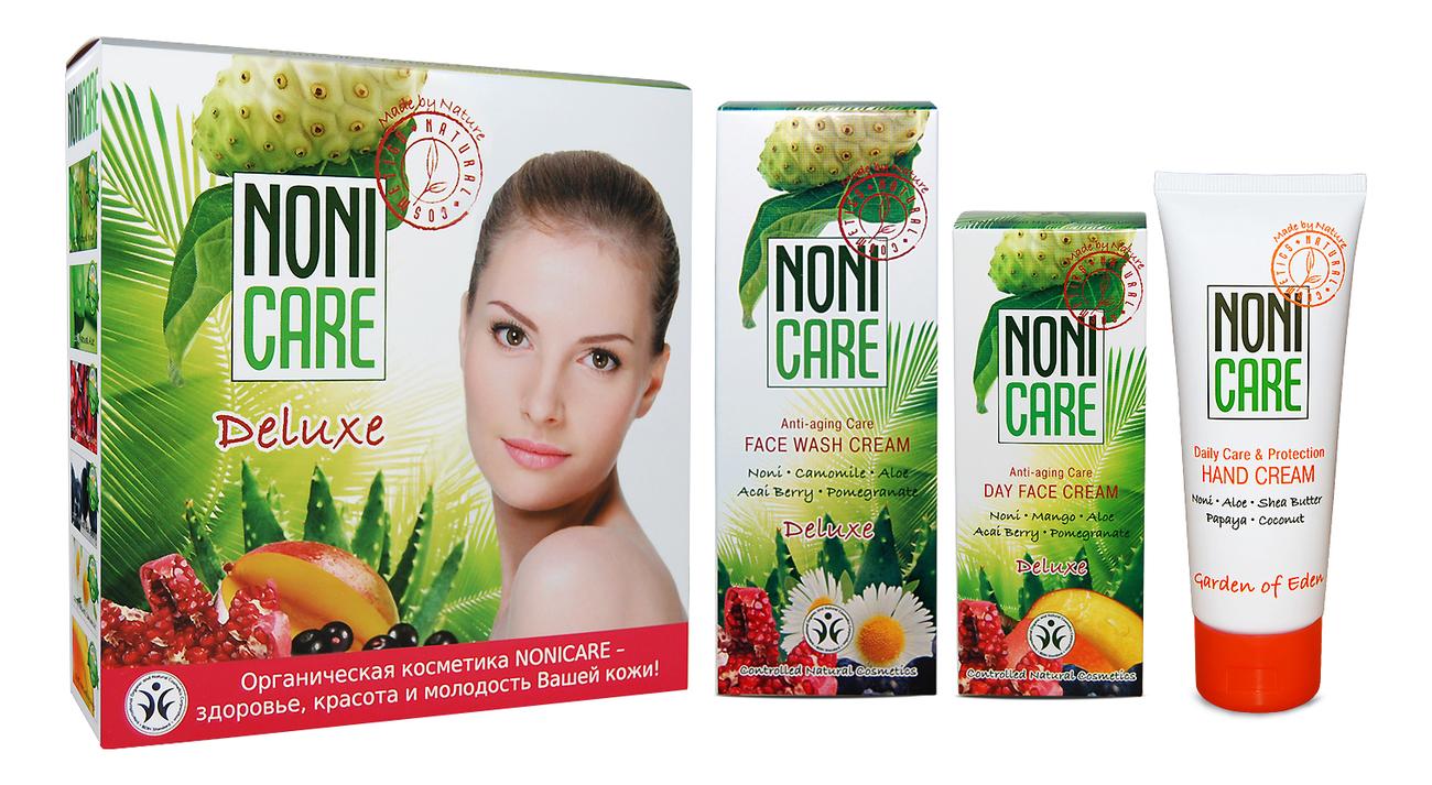 Косметика nonicare купить в москве питательная сыворотка для волос от эйвон
