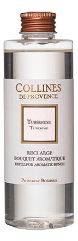 Купить Наполнитель для диффузора Les Naturelles 200мл: Tuberose, Collines de Provence