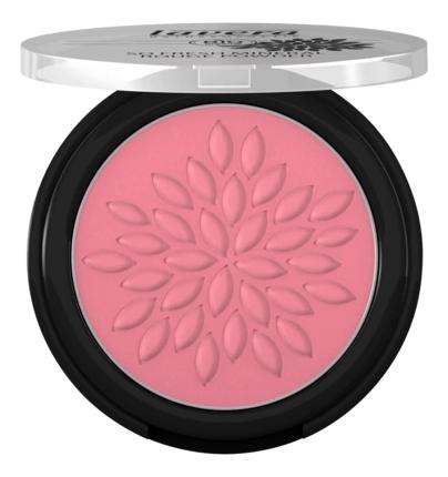 Минеральные румяна So Fresh Mineral Rouge Powder Plum Blossom 4,5г: 04 Розовая гармония