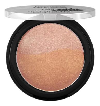 Минеральные румяна So Fresh Mineral Rouge Powder Plum Blossom 4,5г: 07 Коломбина розовая