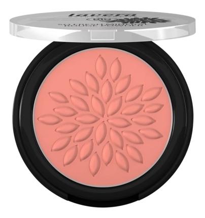 Минеральные румяна So Fresh Mineral Rouge Powder Plum Blossom 4,5г: 01 Очаровательная роза