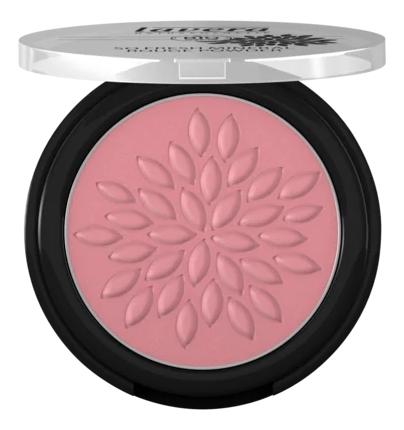 Купить Минеральные румяна So Fresh Mineral Rouge Powder Plum Blossom 4, 5г: 02 Цветок сливы, Lavera