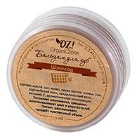 Бальзам для губ 5мл: Шоколад solomeya бальзам для губ полноразмерный продукт