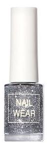 Фото - Лак для ногтей Nail Wear 7мл: 105 Silver Opera лак для ногтей nail wear 7мл 73 blossom