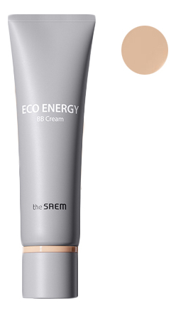 BB крем для лица Eco Energy Cream SPF50+ Pa +++ 50г: For Bright Skin недорого