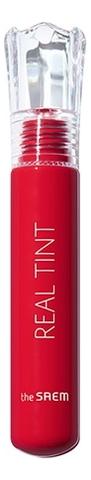 Тинт для губ Saemmul Real Tint 9,6мл: 01 Red N