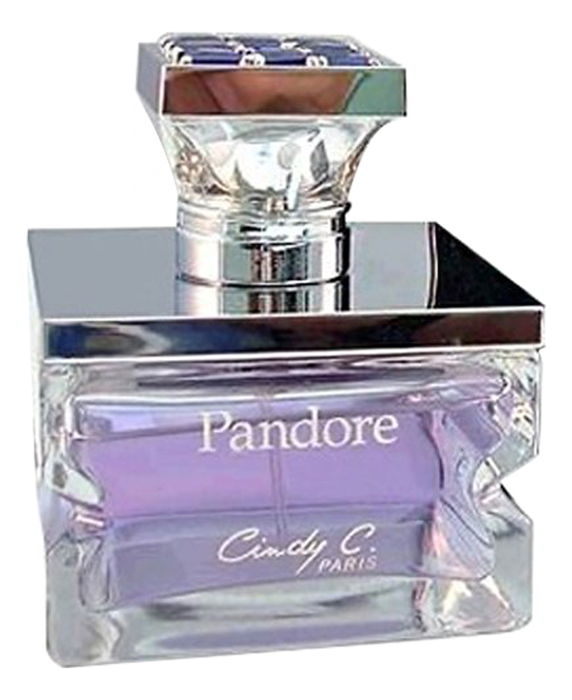 Cindy C. Pandore: парфюмерная вода 100мл тестер cindy rinthal saa minu kuningannaks