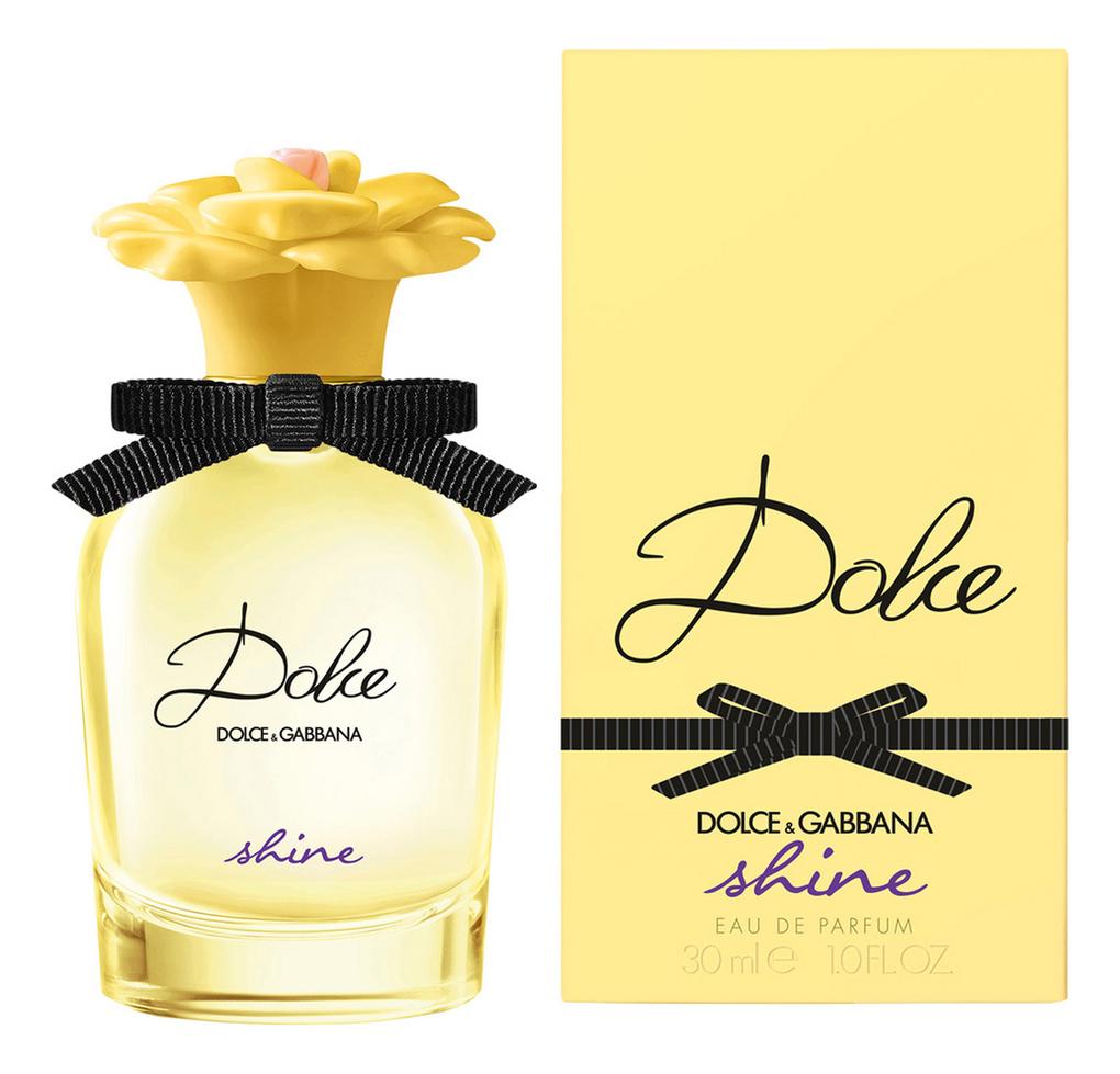 Купить Dolce Gabbana (D&G) Dolce Shine: парфюмерная вода 30мл, Dolce Gabbana (D&G) Dolce Shine, Dolce & Gabbana