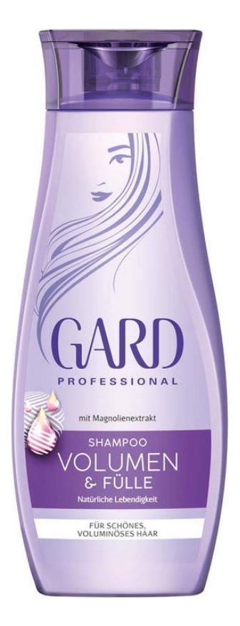 Шампунь для объема волос Shampoo Volumen & Fulle 250мл