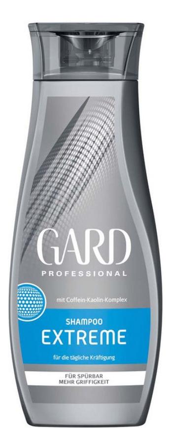 Шампунь для волос с кофеин-каолиновым комплексом Shampoo Extreme 250мл