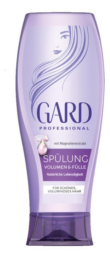 Кондиционер для объема волос Spulung Volumen & Fulle 250мл