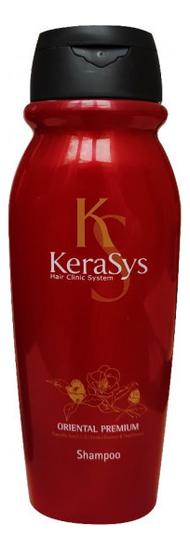 Купить Шампунь для волос с маслом камелии Oriental Premium Shampoo: Шампунь 200мл, Kerasys