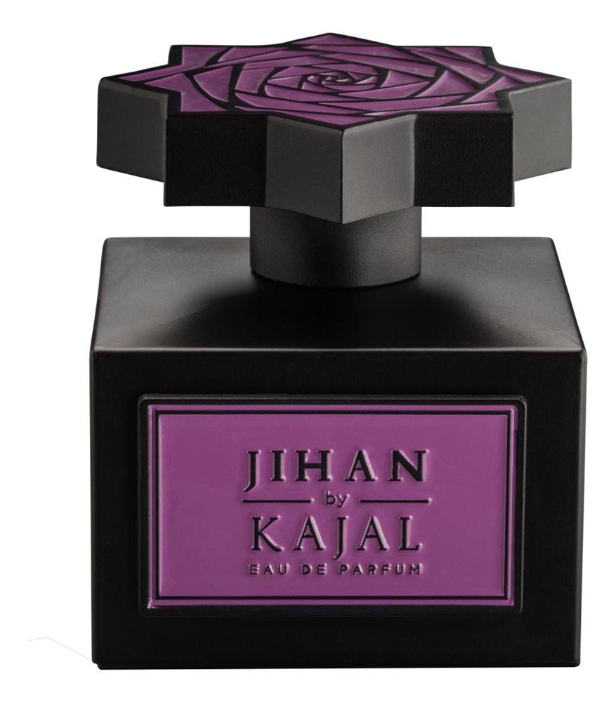 Kajal Jihan: парфюмерная вода 100мл тестер kajal jihan парфюмерная вода 100мл тестер