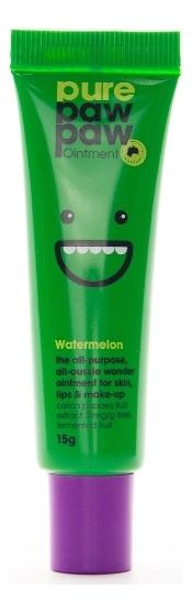 Бальзам для губ и тела с ароматом арбуза Watermelon: Бальзам 15мл
