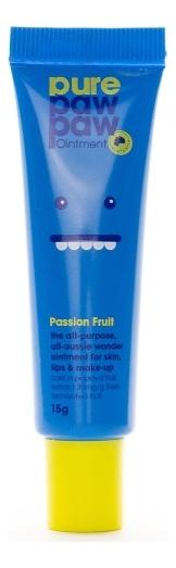 Бальзам для губ и тела с ароматом маракуйи Passion Fruit: Бальзам 15г недорого