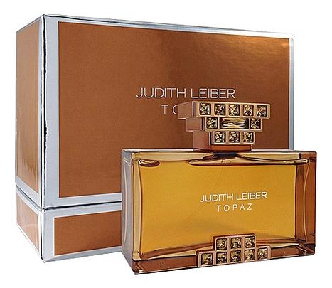 Judith Leiber Topaz: парфюмерная вода 75мл judith leiber night туалетная вода 75мл
