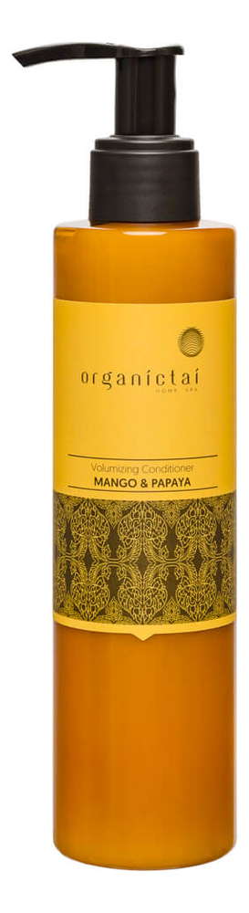Кондиционер для объема волос Volumizing Conditioner Mango & Papaya 200мл