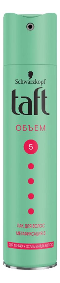 Лак для волос с коллагеном Воздушный объем 5: Лак 225мл