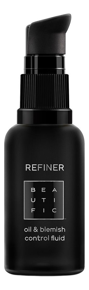 Матирующий крем-флюид для лица Refiner Oil & Blemish Control Fluid Pro Men 30мл недорого