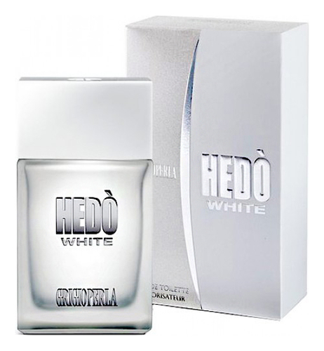 Купить GrigioPerla Hedo White: туалетная вода 50мл, La Perla