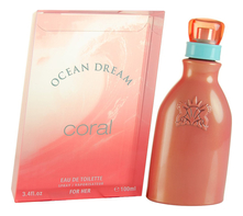 Beverly Hills Ocean Dream Coral For Her