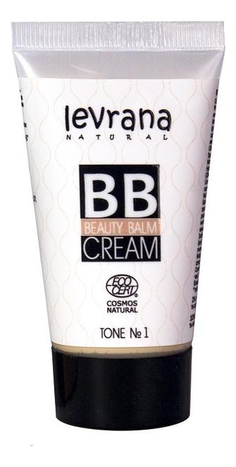 Фото - BB крем для лица Beauty Balm Cream SPF15 30мл: No1 bb крем для лица cream the multi talented beauty balm 50мл almond