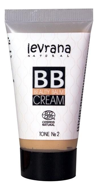 Фото - BB крем для лица Beauty Balm Cream SPF15 30мл: No2 bb крем для лица cream the multi talented beauty balm 50мл almond