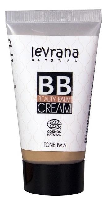 Фото - BB крем для лица Beauty Balm Cream SPF15 30мл: No3 bb крем для лица cream the multi talented beauty balm 50мл almond