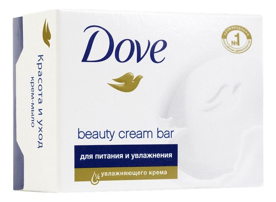 Купить Крем-мыло Красота и уход: Мыло 100г, Dove