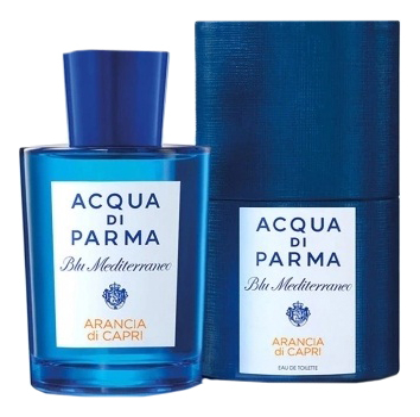 Acqua Di Parma Arancia Di Capri: туалетная вода 150мл garnier дезодорирующий спрей mineral невидимый ледяная свежесть 150 мл