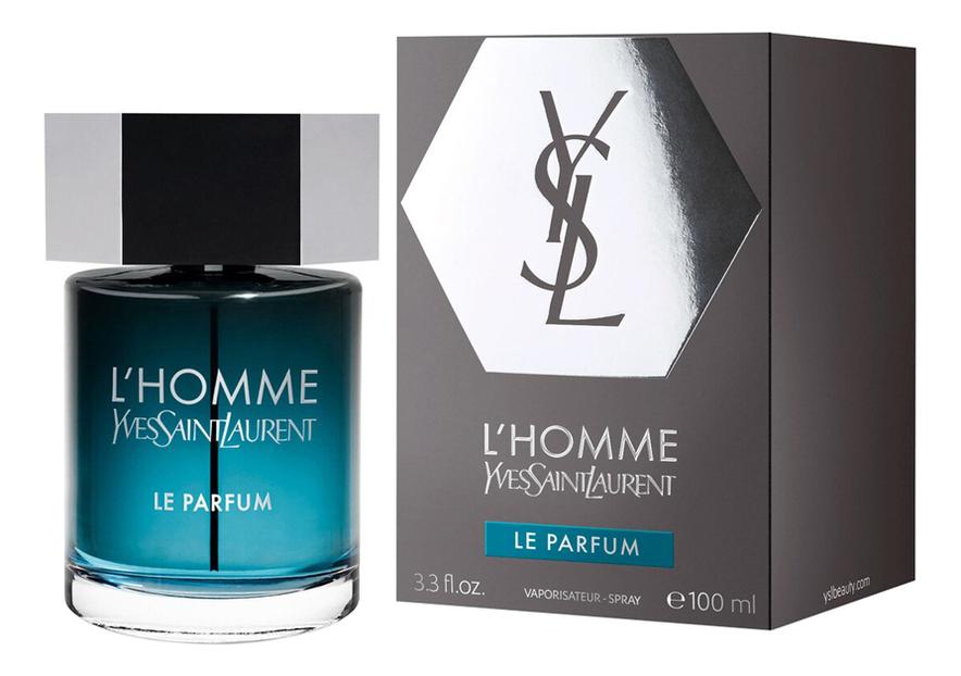 Купить L'Homme Le Parfum: парфюмерная вода 100мл, Yves Saint Laurent