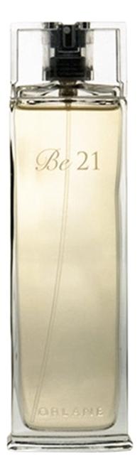 Be 21: парфюмерная вода 30мл уценка