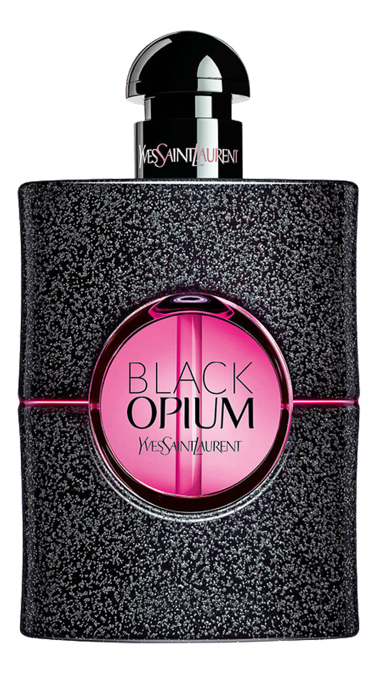 Black Opium Eau De Parfum Neon: парфюмерная вода 75мл тестер black opium eau de parfum neon парфюмерная вода 75мл тестер
