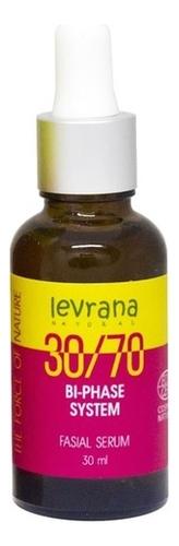 Двухфазная сыворотка с маслом дамасской розы 30/70 Facial Serum Bi-Phase System 30мл недорого