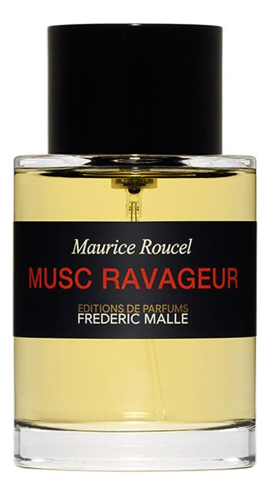 Musc Ravageur: парфюмерная вода 1,5мл недорого