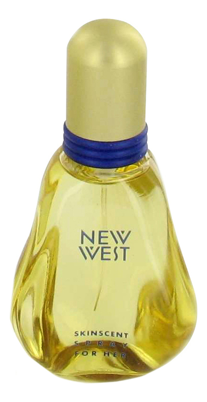 New West For Her Винтаж: туалетная вода 50мл тестер недорого