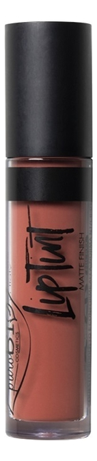 Купить Тинт для губ Lip Tint 4мл: No 03, puroBIO