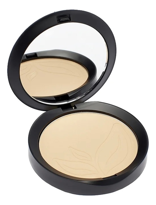 Купить Пудра для макияжа лица Indissoluble Compact Powder 9г: No 03, puroBIO