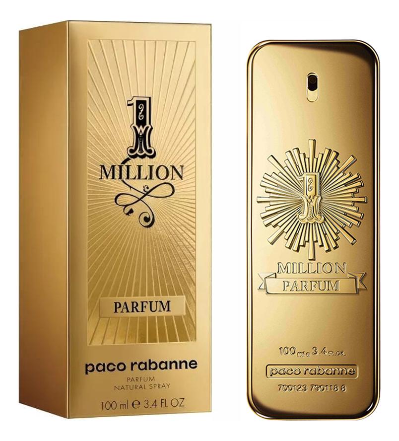 1 Million Parfum: духи 100мл 1 million parfum духи 10мл