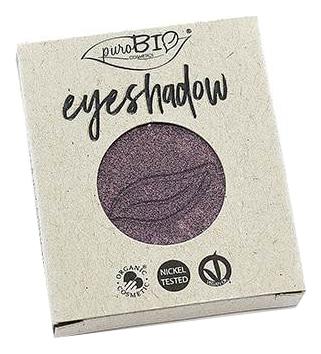 Фото - Тени для век Eyeshadow 2,5г: 06 Purple (запасной блок) тени для век eyeshadow 2 5г 06 purple