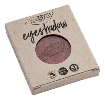 Тени для век Eyeshadow 2,5г: 15 Duo Chrome Antique Pink/Dove Grey (запасной блок) тени для век eyeshadow 2 5г 20 shimmery night blue запасной блок