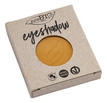 Тени для век Eyeshadow 2,5г: 18 Indian Yellow (запасной блок)