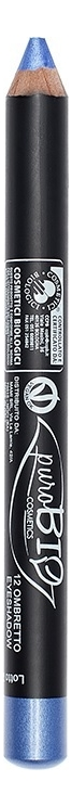 Тени-карандаш для век Eyeshadow 2,3г: 12 Cornflower Blue