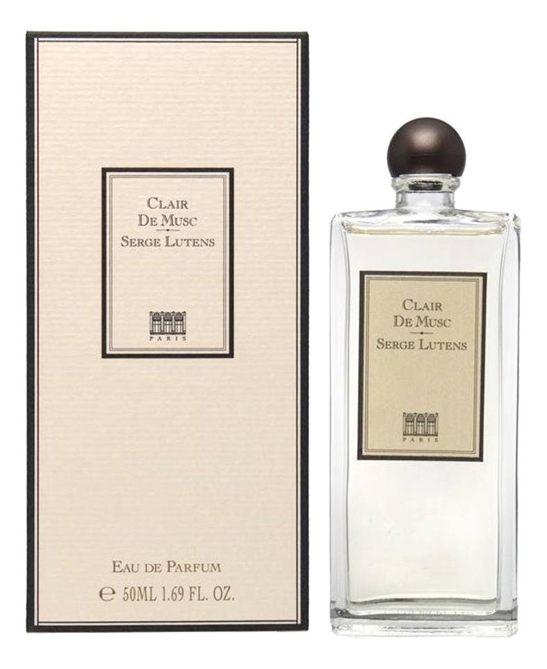 Clair De Musc: парфюмерная вода 50мл недорого