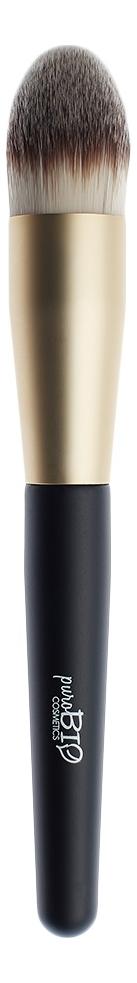 Купить Кисть для ВВ крема ВВ Cream Sculpting Tapered No10, puroBIO