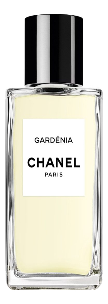 Les Exclusifs De Chanel Gardenia: парфюмерная вода 75мл fleurs de gardenia парфюмерная вода 75мл