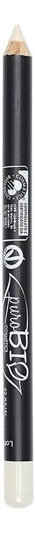 Купить Карандаш для глаз Eye Pencil 1, 3г: 02 Ivory, puroBIO