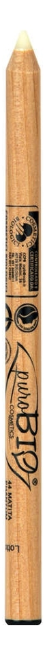 Купить Карандаш для глаз и губ Eyes Lips Pencil 1, 3г: 44 Phantom, puroBIO