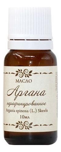 Купить Масло Аргана нерафинированное: Масло 10мл, СпивакЪ