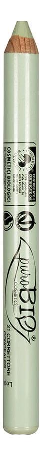 Карандаш-консилер для лица Corrective Concealer 2,3г: 31 Green